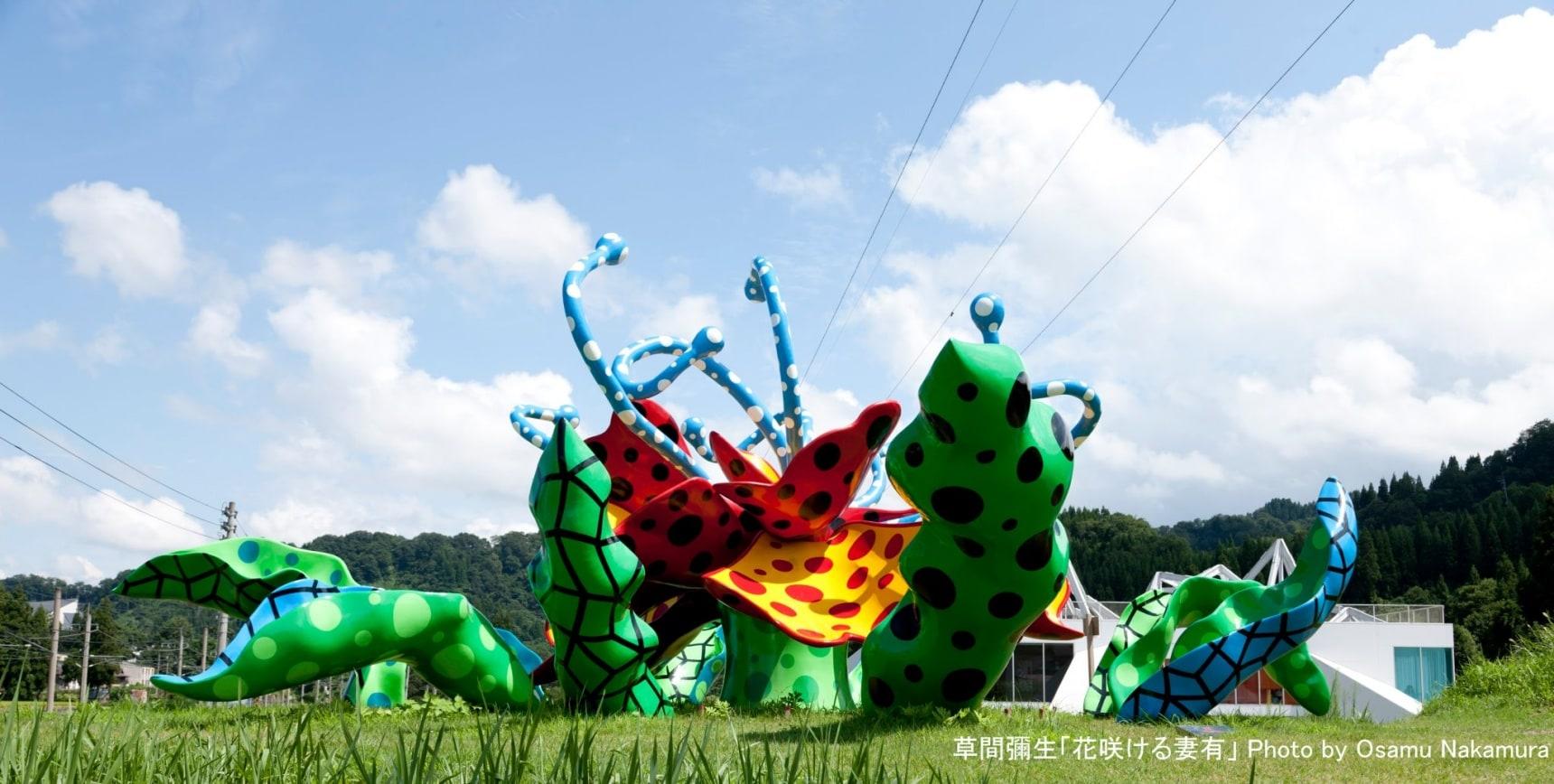 假文青也瘋狂!2018一定要走跳的七大日本在地藝術祭