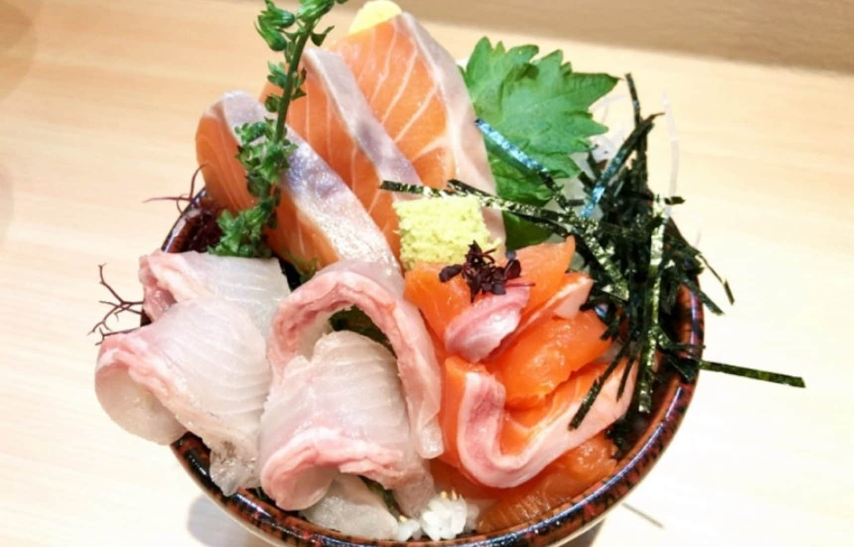 The Perfect Restaurant for Salmon Lovers