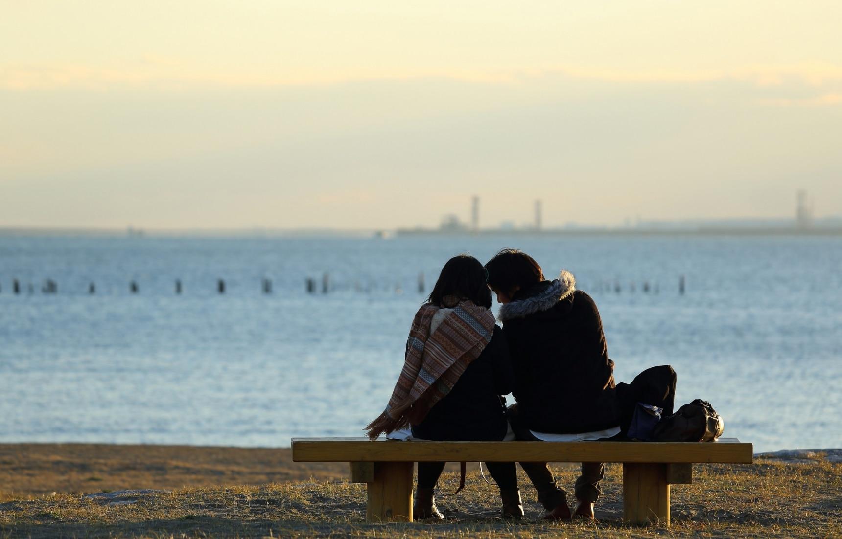Top 10 Dating Spots in Kansai