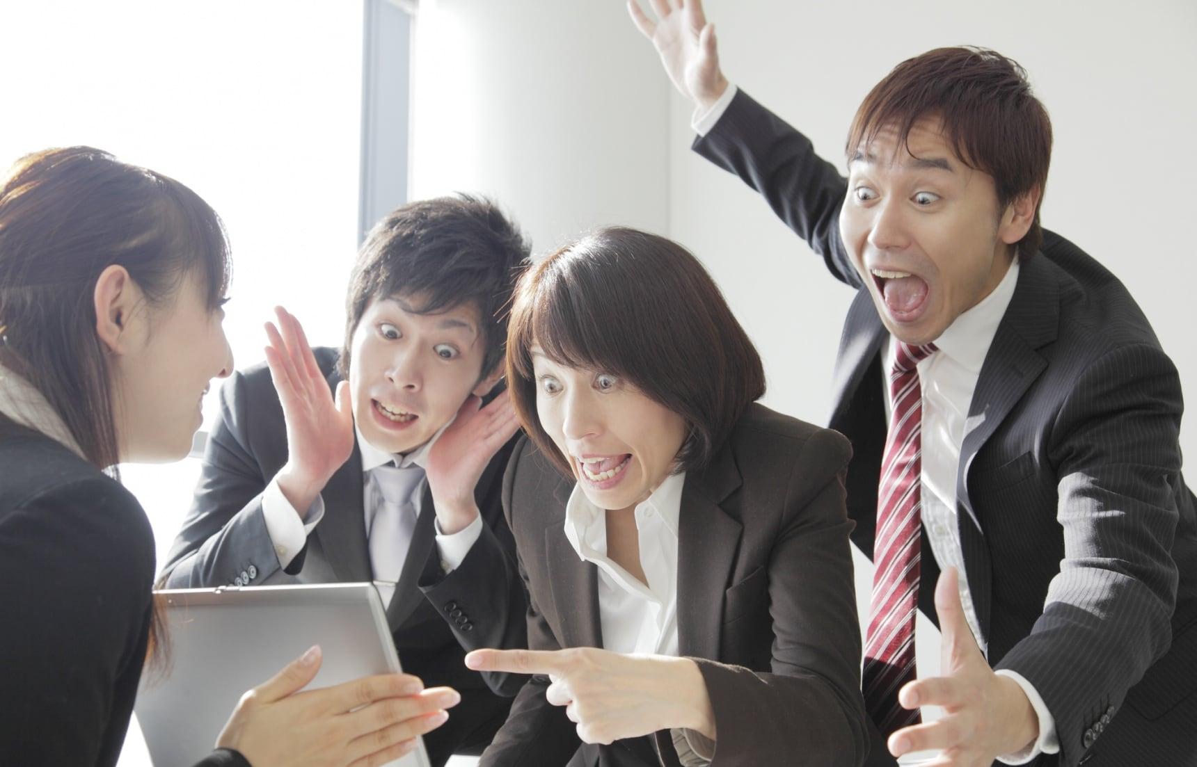 ปสก.อิอ้น: บริษัทญี่ปุ่นต่างกับไทยยังไงอะคะ