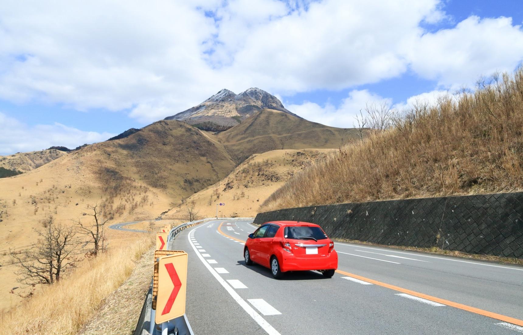 輕鬆一個價!自駕巡遊北部九州