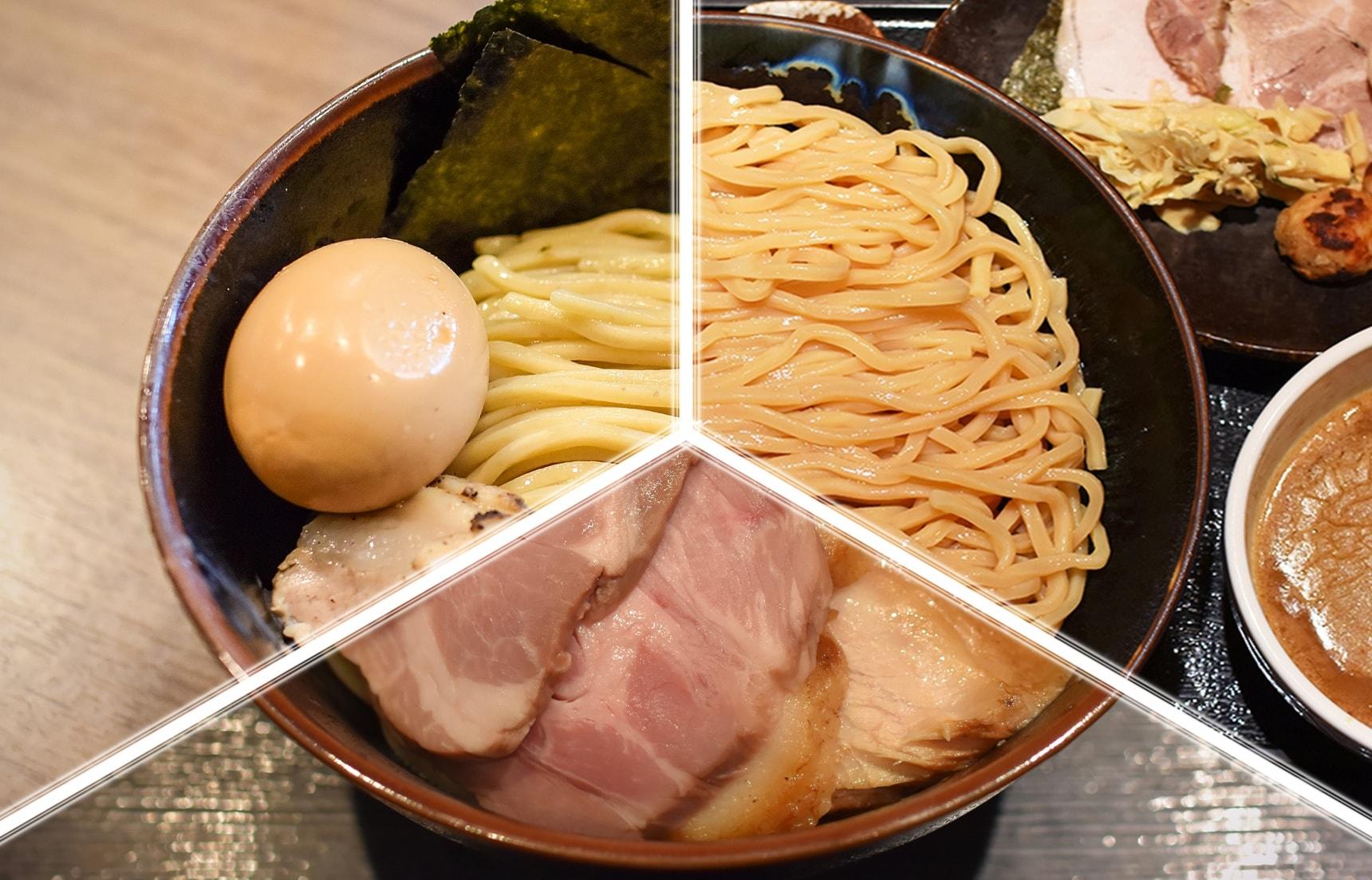 【日本美食】超人氣!東京必吃沾麵店實戰分享
