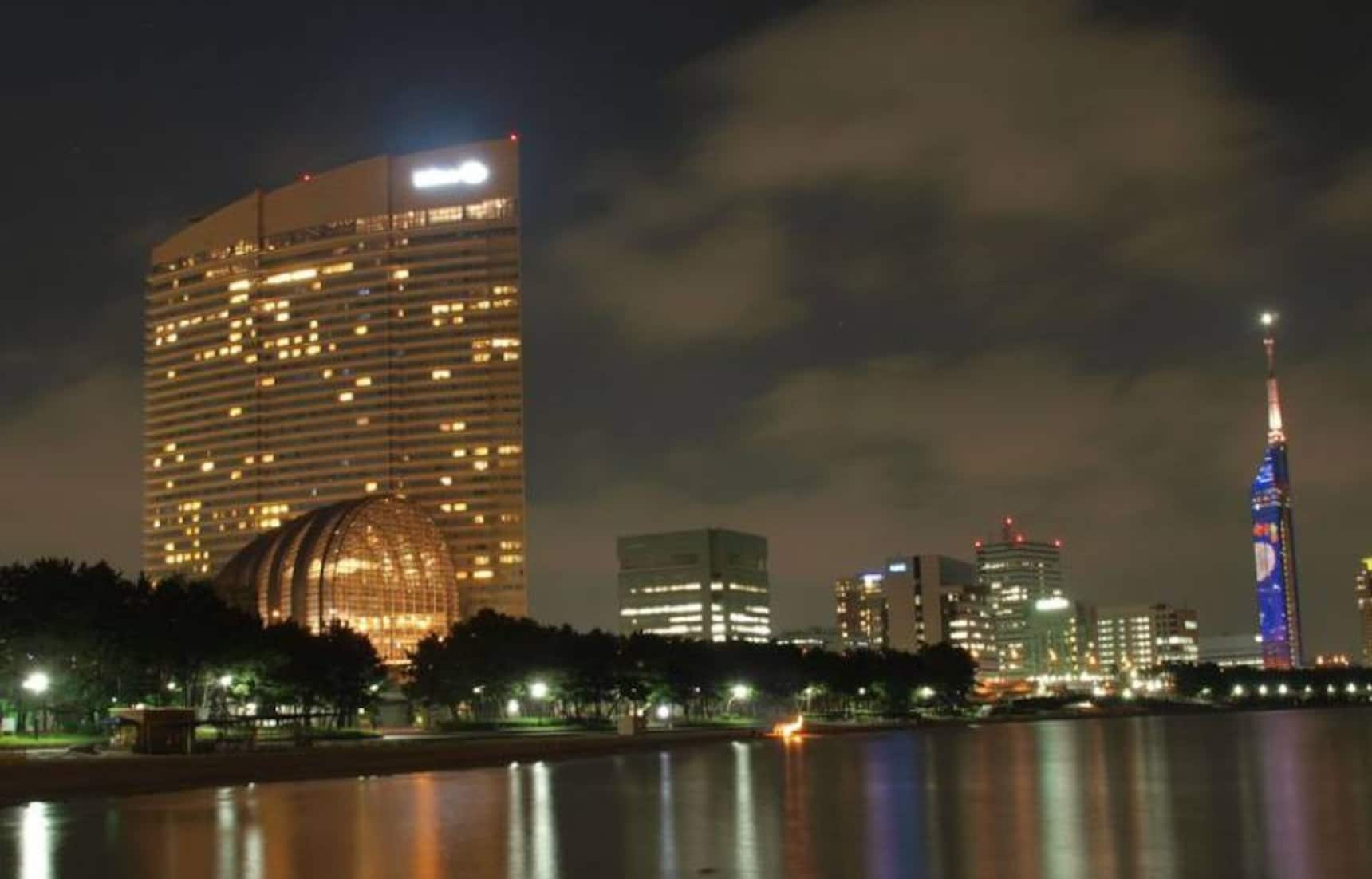 10 Stunning Places to Visit in Hakata, Fukuoka