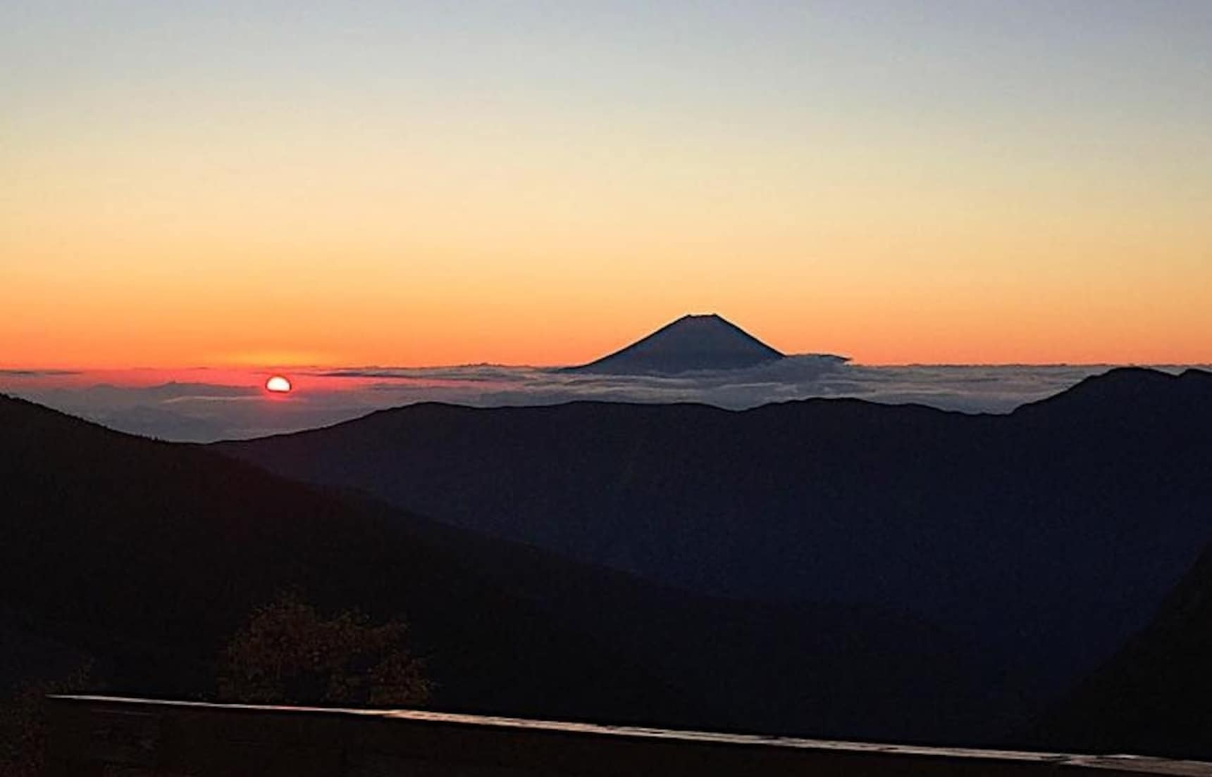 14 Stunning Sunrise & Sunset Spots in Japan