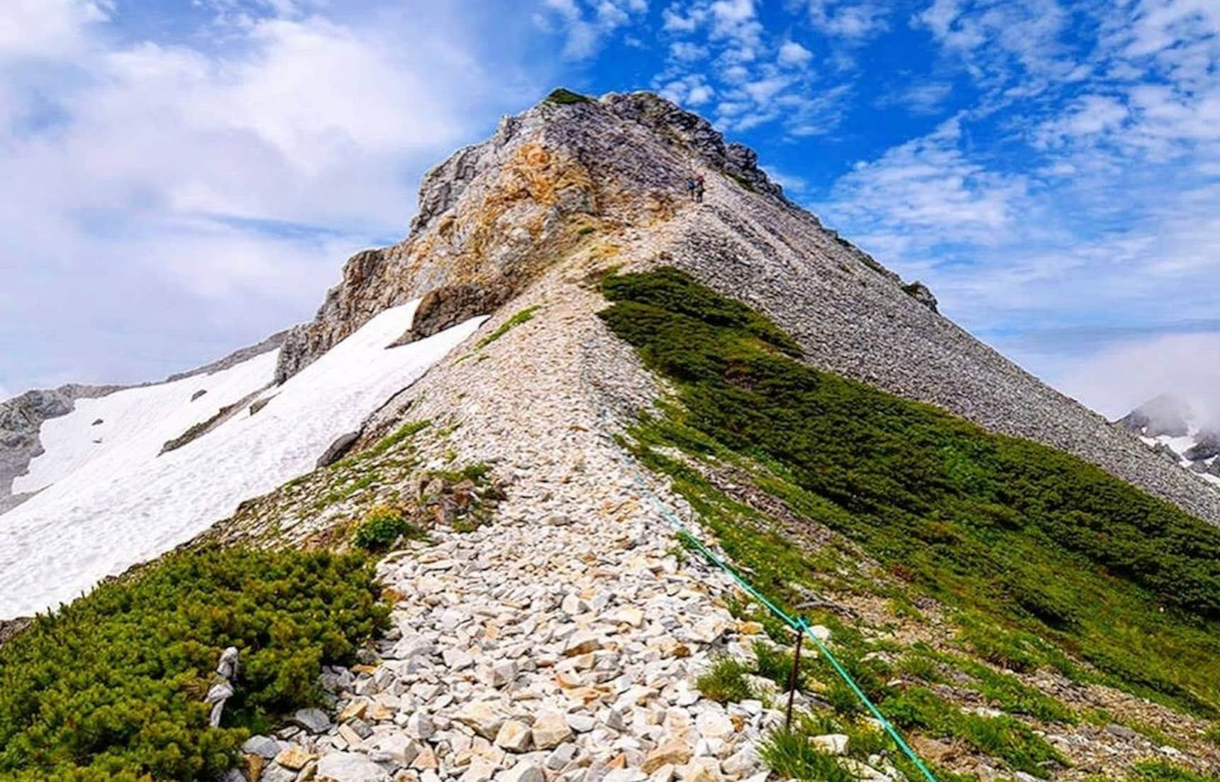 12 Great Hikes in Japan's National Parks