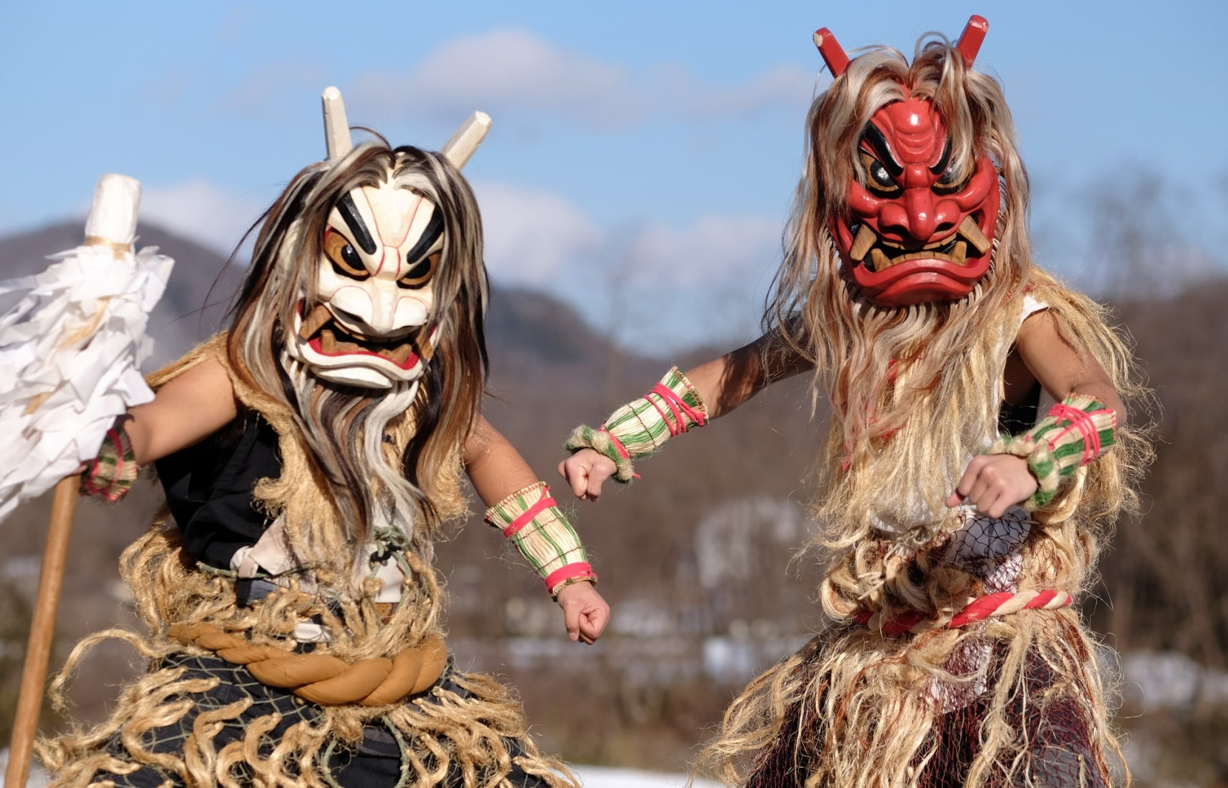 5 Places to Visit Namahage on Oga Peninsula