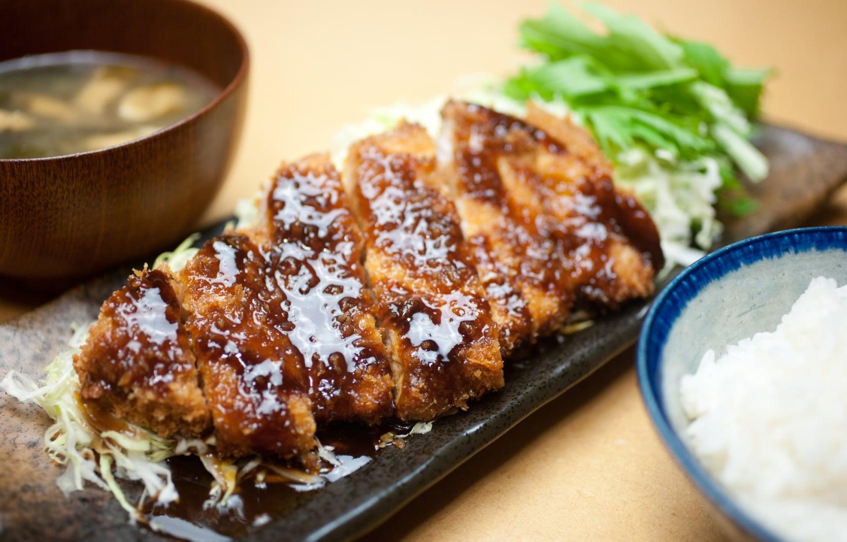 吃货党|从经典到现代!邻近名古屋站的必访美食餐厅大推荐