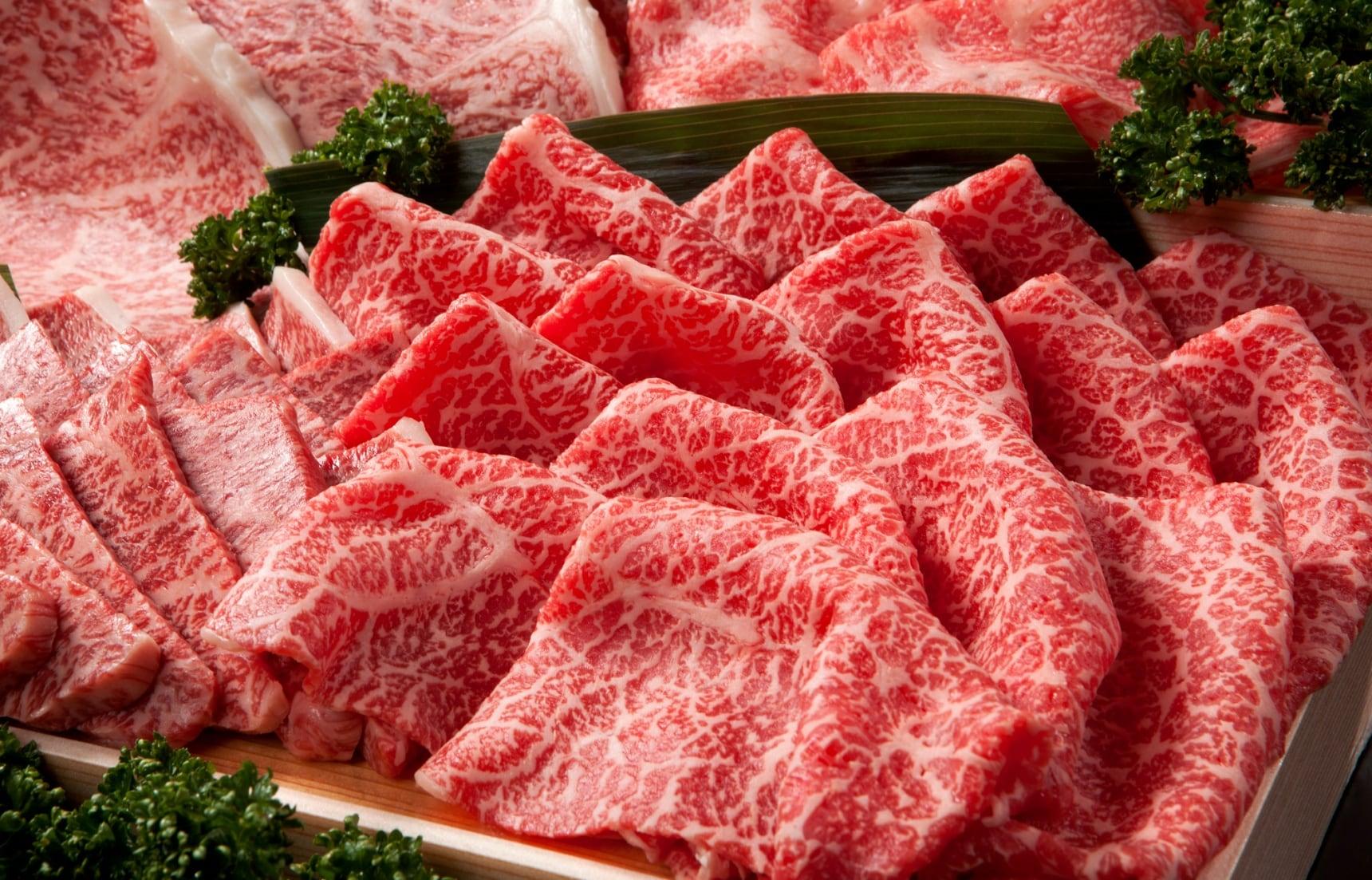 吃货党|原来这就是和牛!日本各地品牌和牛大公开