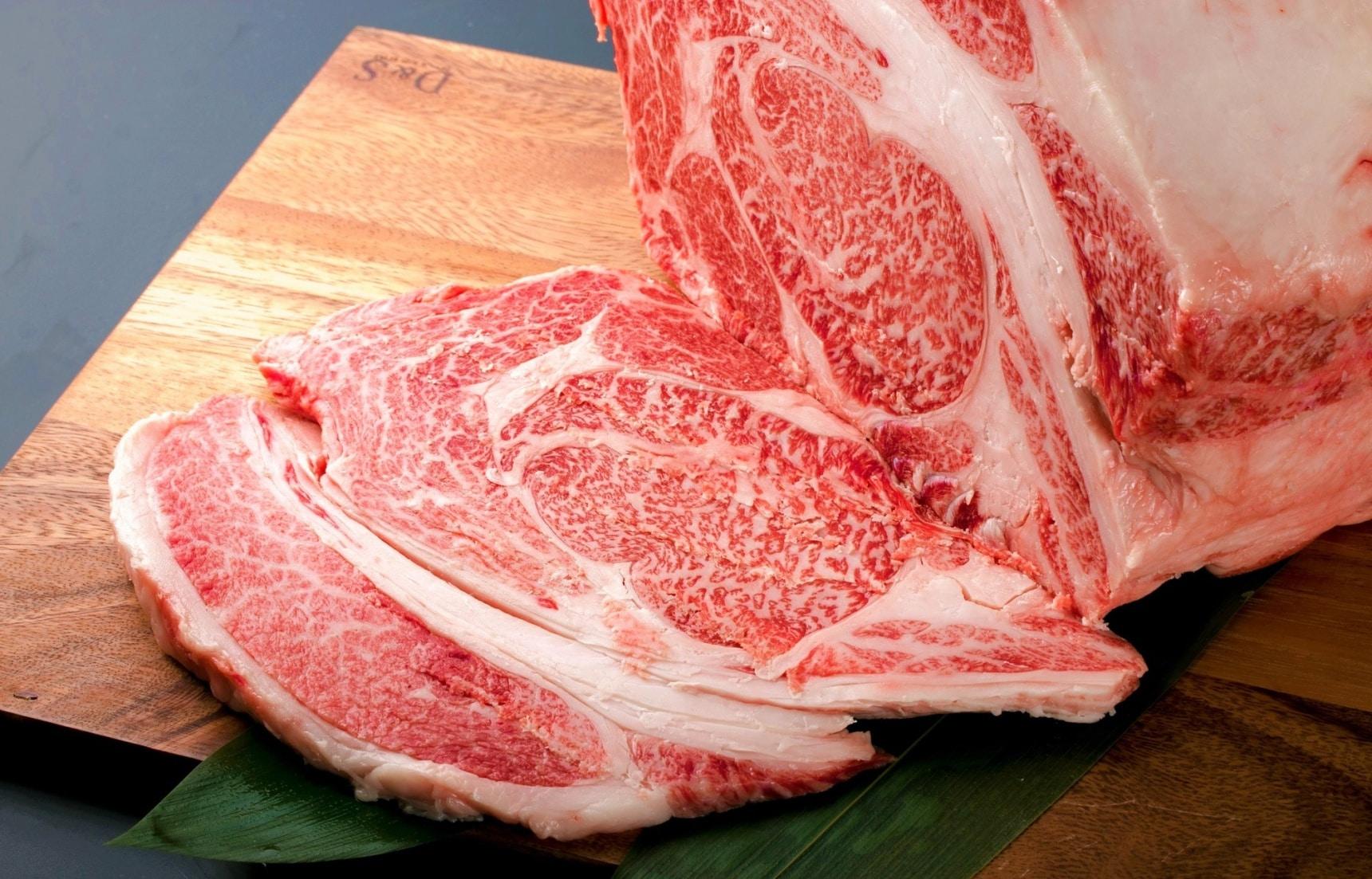淺談日本和牛|不放棄的歷史與不妥協的美味