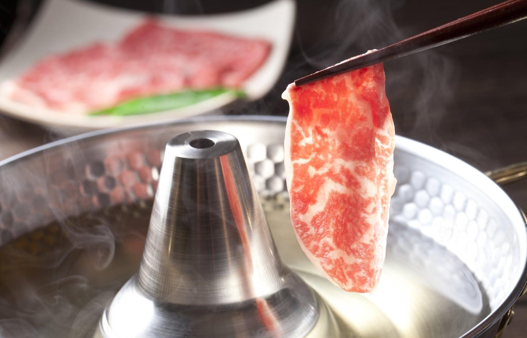 清爽又低卡!在家也能輕鬆享用美味的日本和牛涮涮鍋
