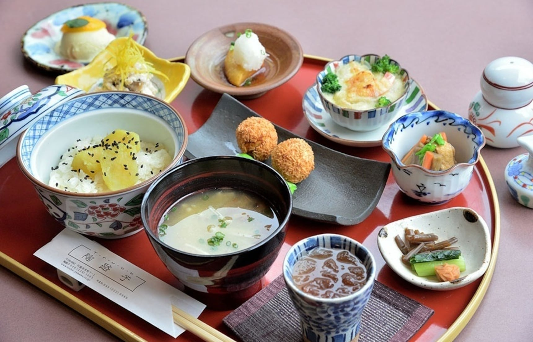 """""""작은 에도(小江戸)""""에서 보내는 음식 여행 1부"""