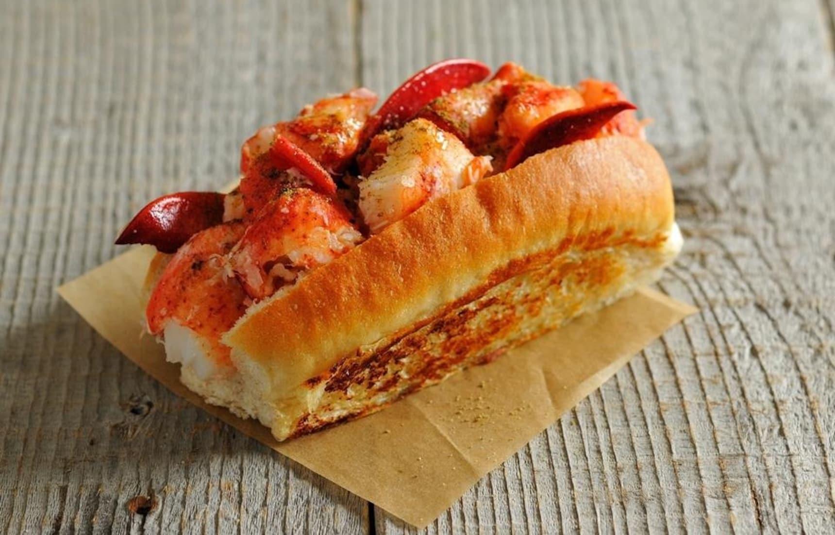 【東京美食】原宿逛街還可輕鬆外帶!顛覆視覺的創新美食推薦