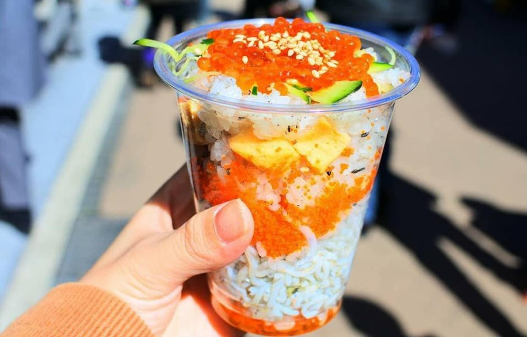 【鎌倉自由行】適合邊走邊吃的10款鎌倉美食