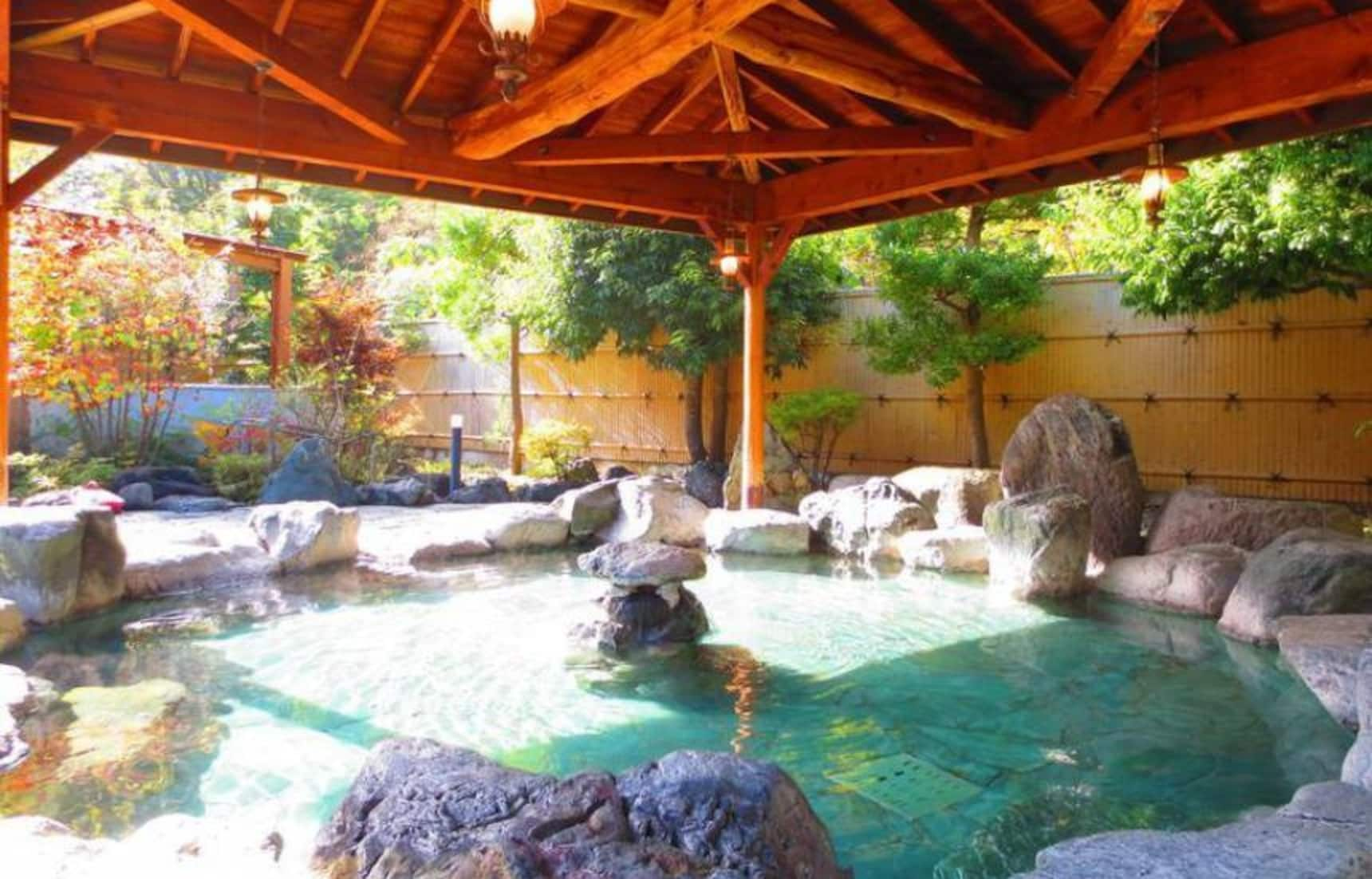 10 Best Spots for Onsen Day Trips from Tokyo