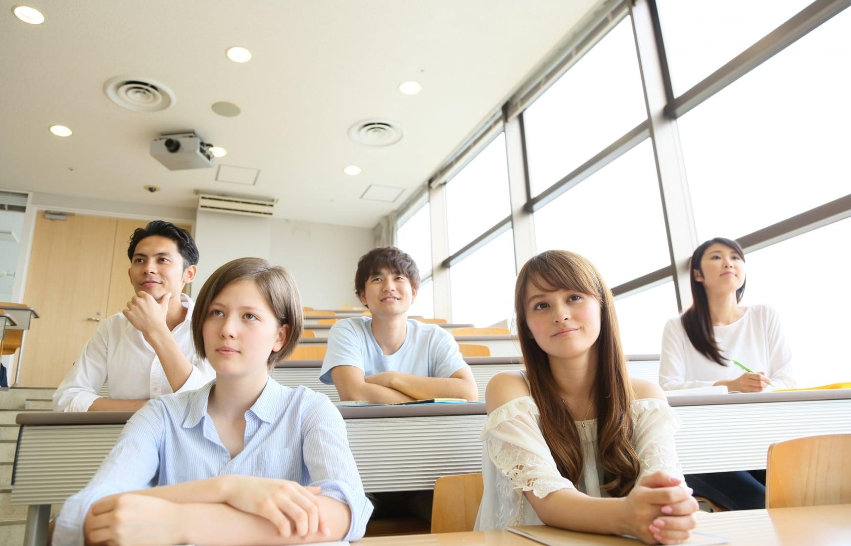 เรียนภาษาญี่ปุ่นฟรี ลองถามสำนักงานเขตดูนะ