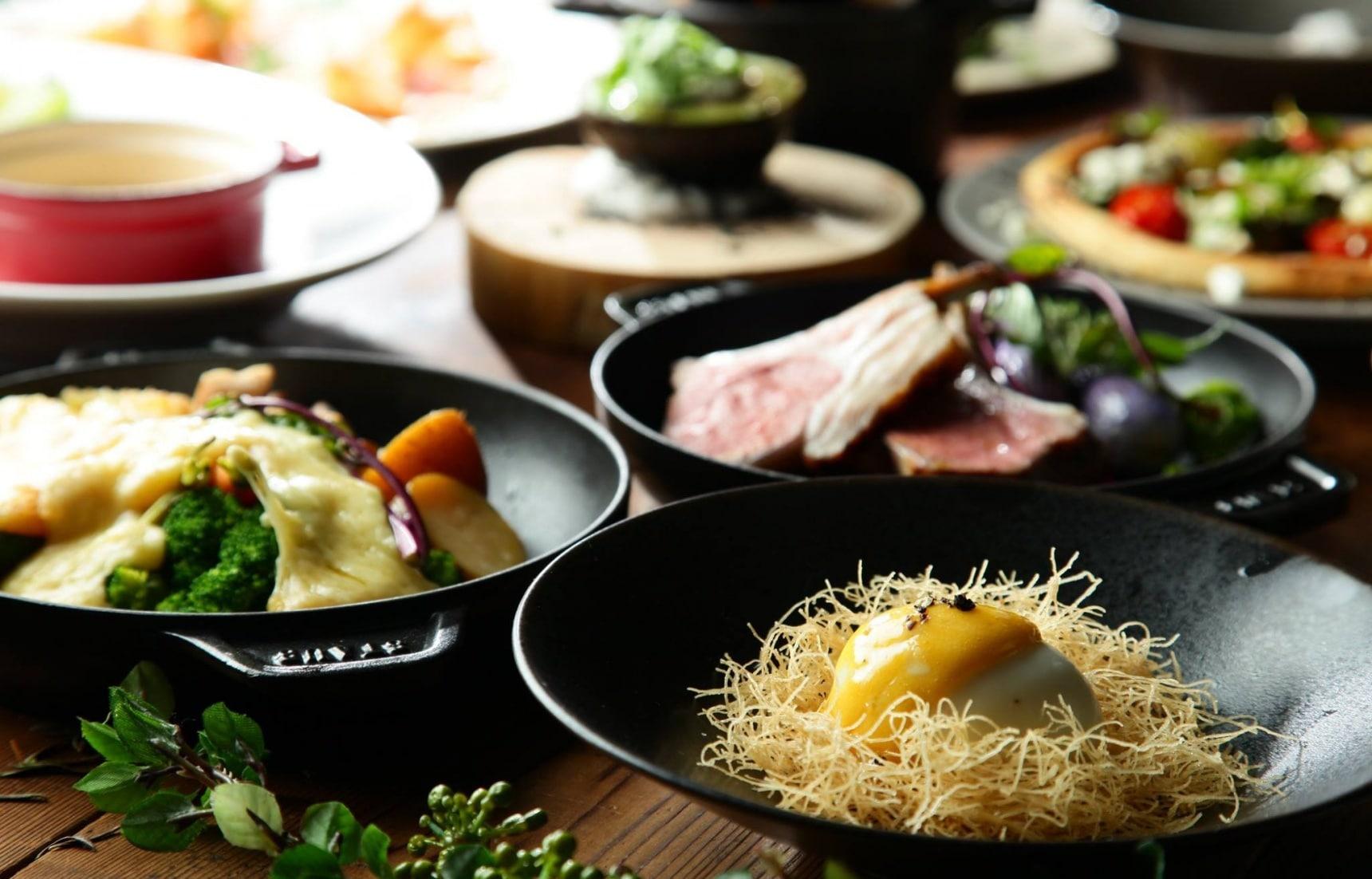 【東京美食】10間不可錯過的惠比壽超人氣時尚咖啡廳