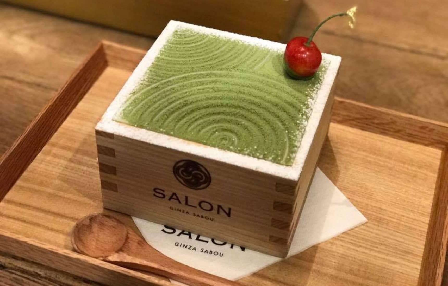 【東京美食】抹茶控必訪!東京好吃又好拍的抹茶甜點大集合