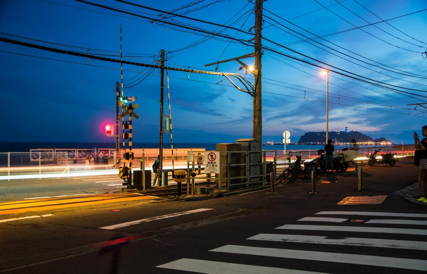 【鎌倉自由行】不止是灌籃高手和海街日記 私藏美食與景點散步地圖