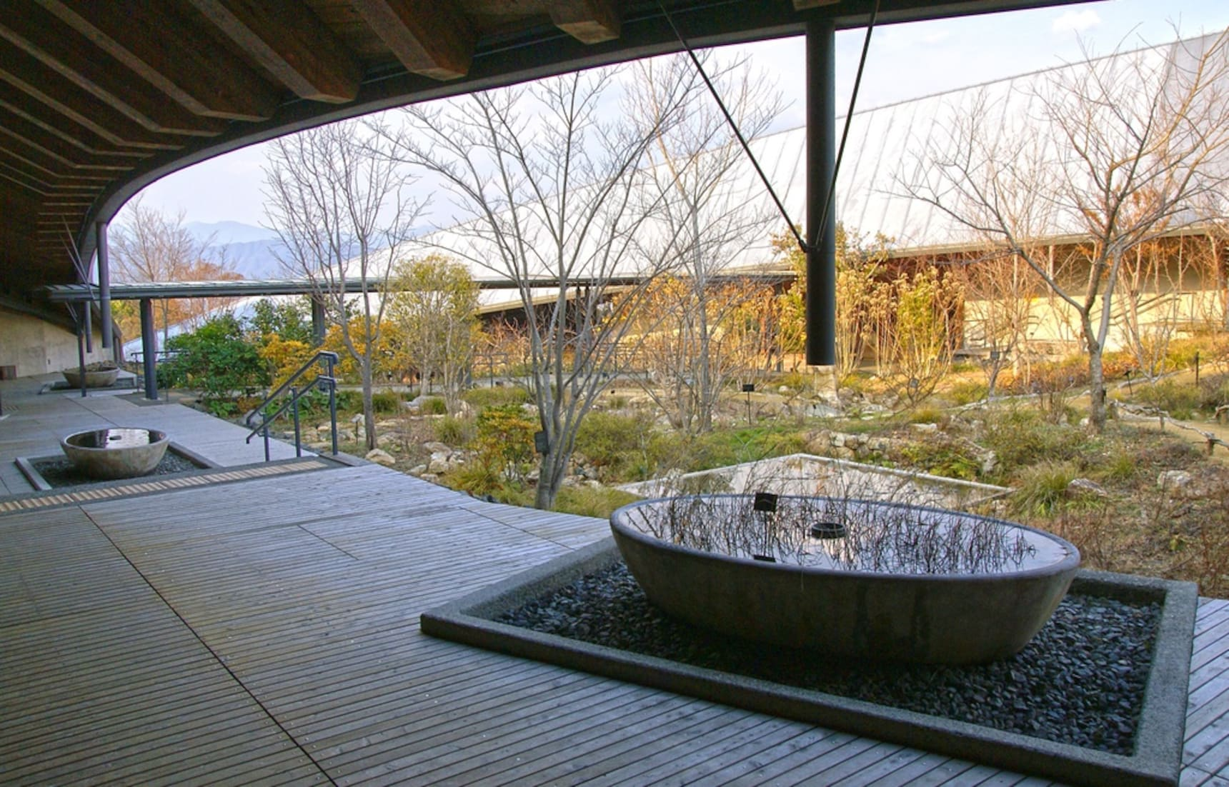 Tranquil Vacation Spots in Southwest Japan