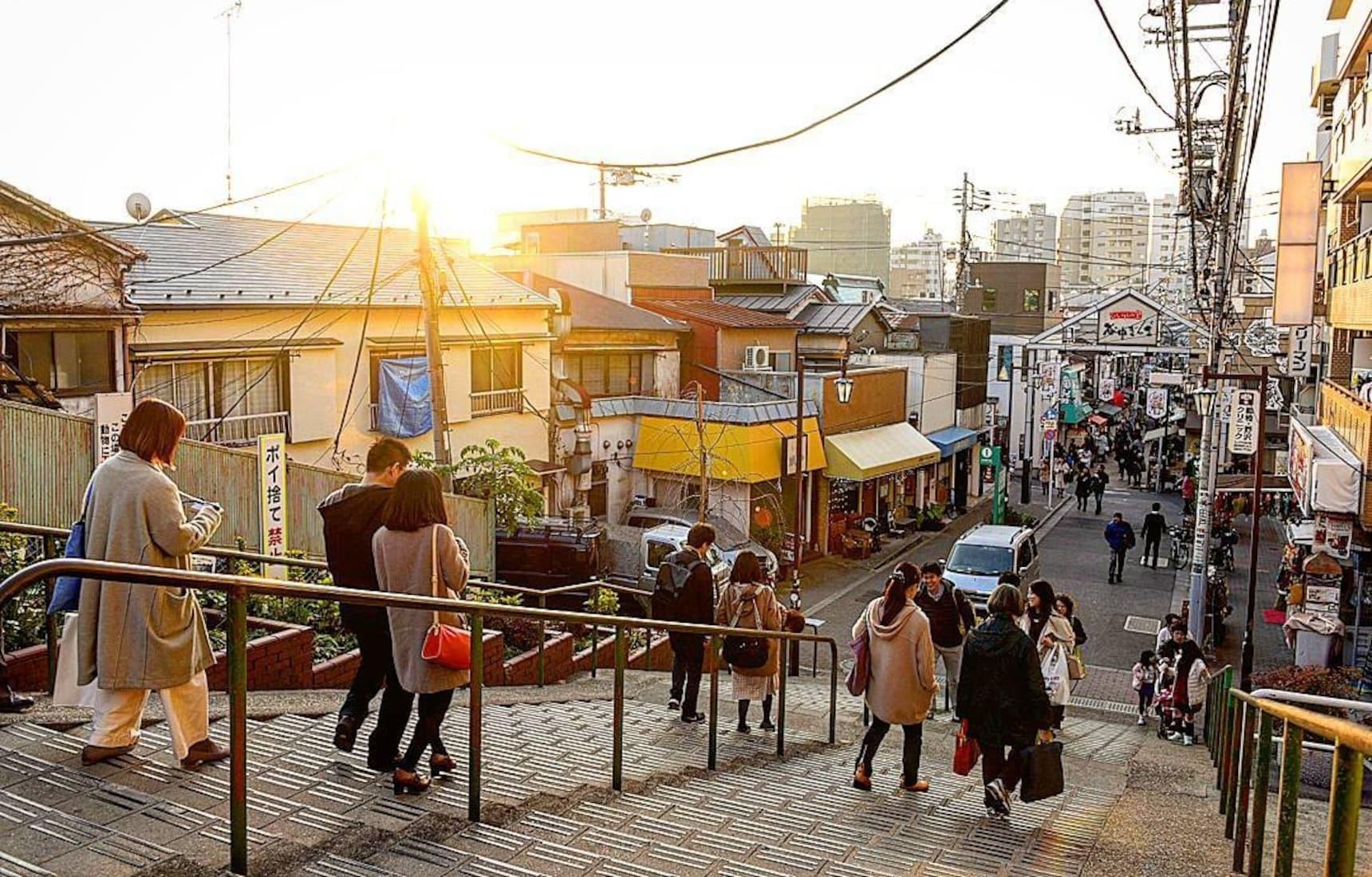 【東京自由行】吃遍濃厚人情味!制霸東京商店街