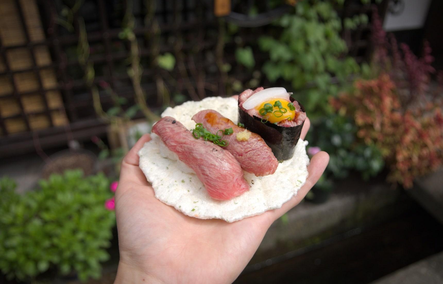 5 Must-Try Foods in Hida Takayama