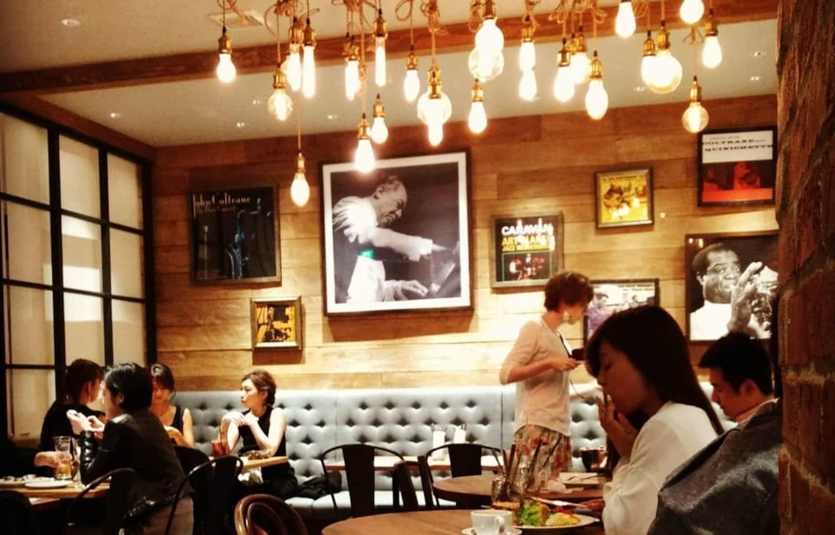 Greater Tokyo: Sightseeing & Gluten-Free Food