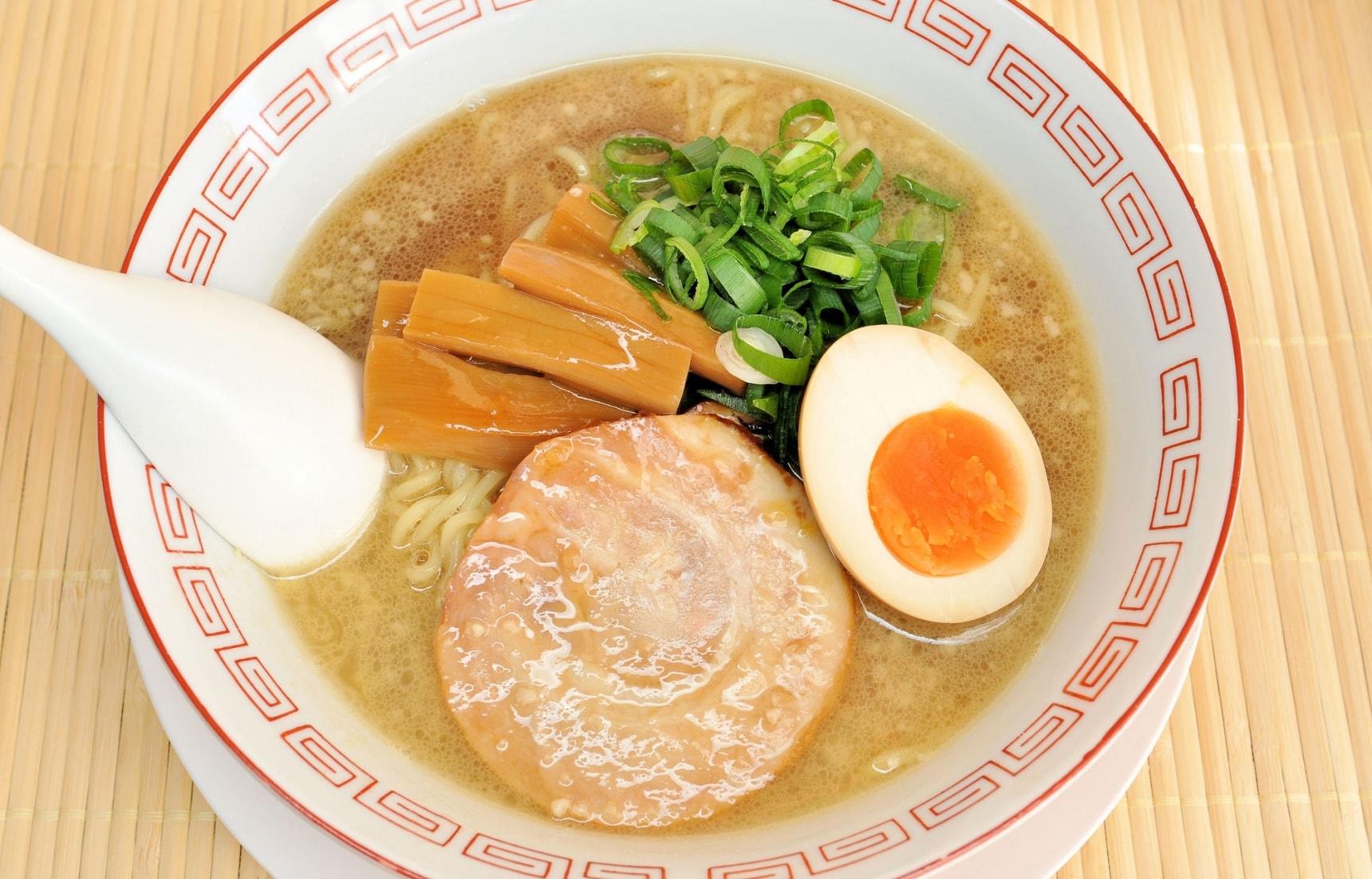 【京都美食】風靡關西半世紀的京都拉麵老店4選