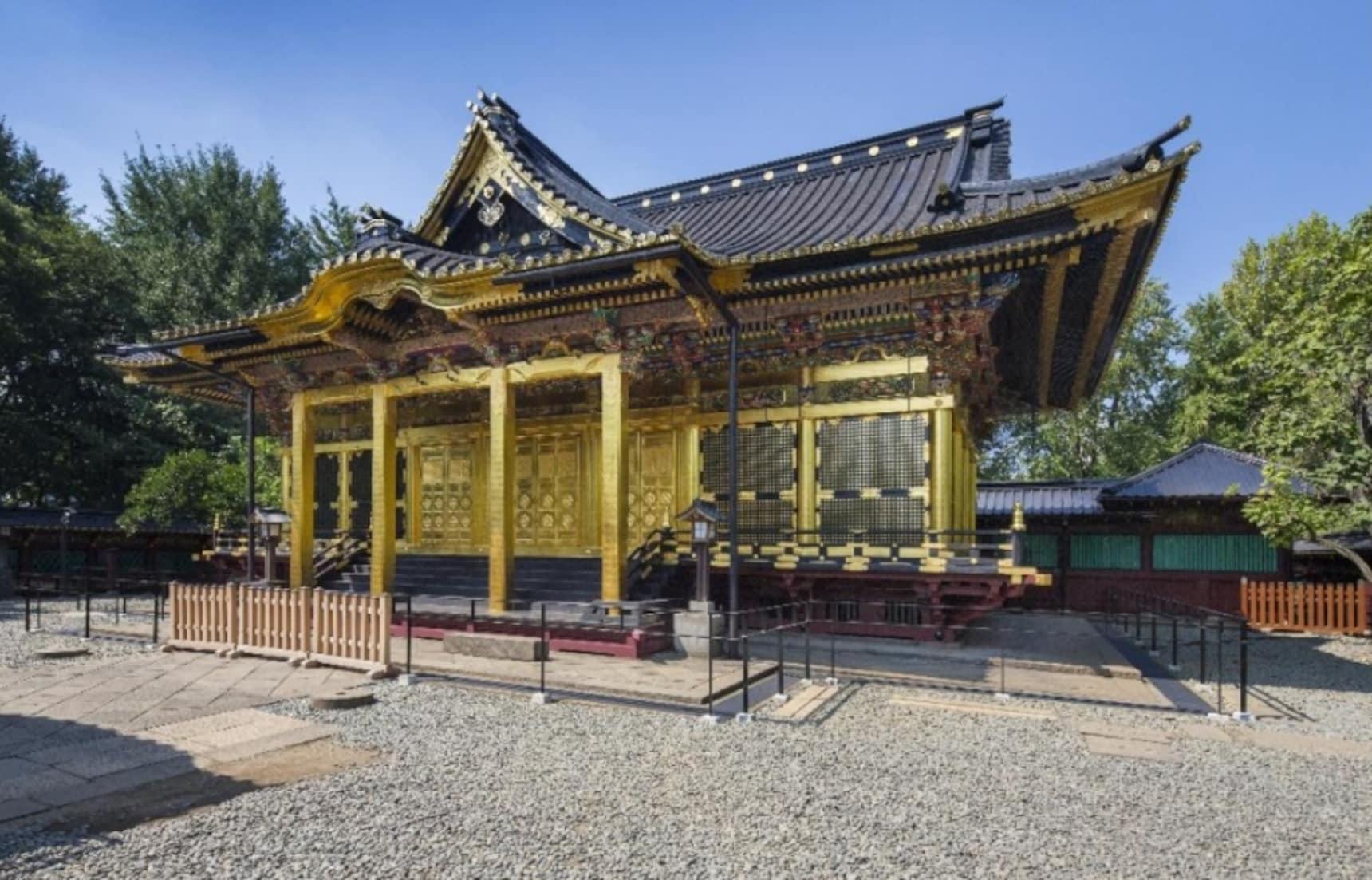 7 Hidden Temples & Shrines in Tokyo