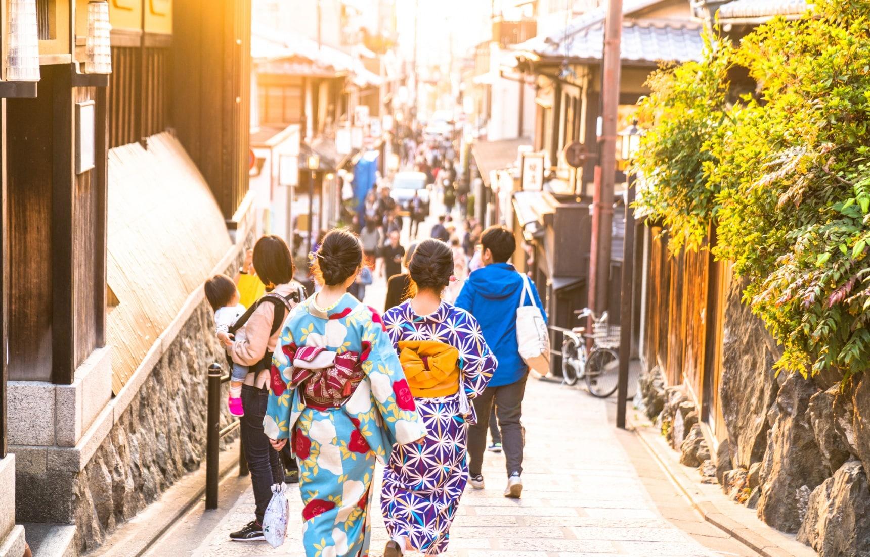 【京都自由行】新手老手皆適用!一日京都市區行程規劃