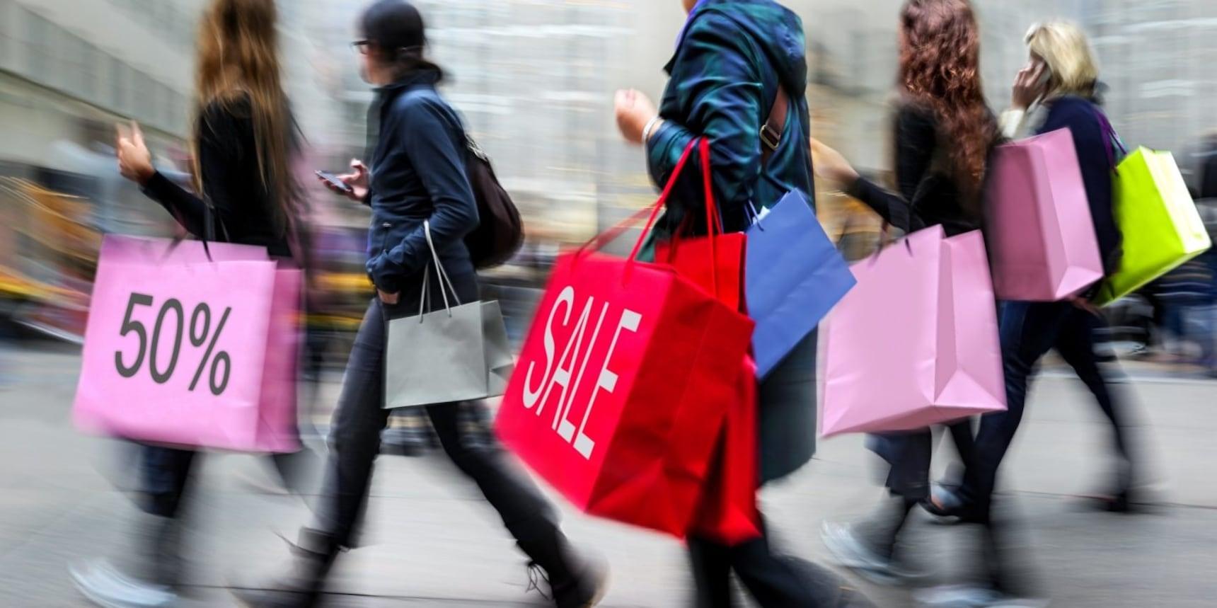 시크릿 쇼핑 팁: 도쿄에서 구매해야 저렴한 의류 브랜드