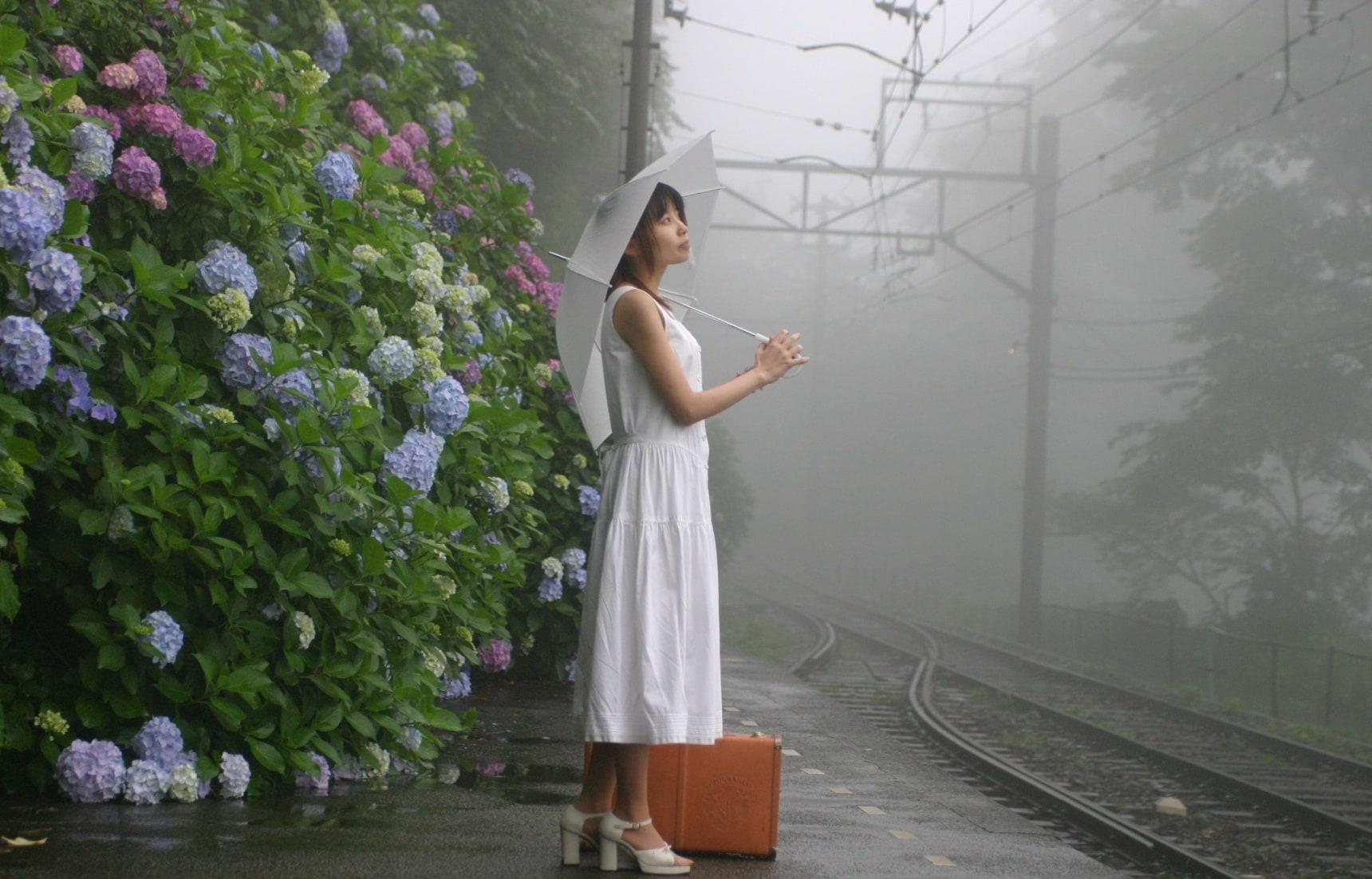 รู้รอบเรื่องหน้าฝนญี่ปุ่น