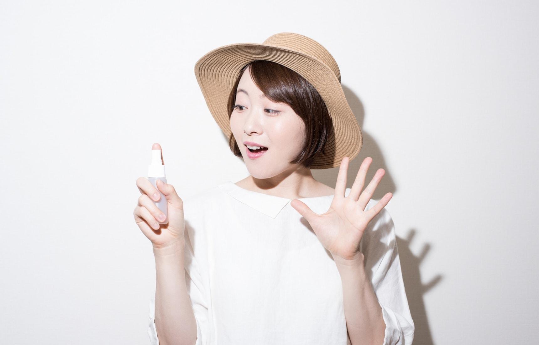 【日本購物】今夏防曬超有力!5款日幣千元有找的防曬乳推薦
