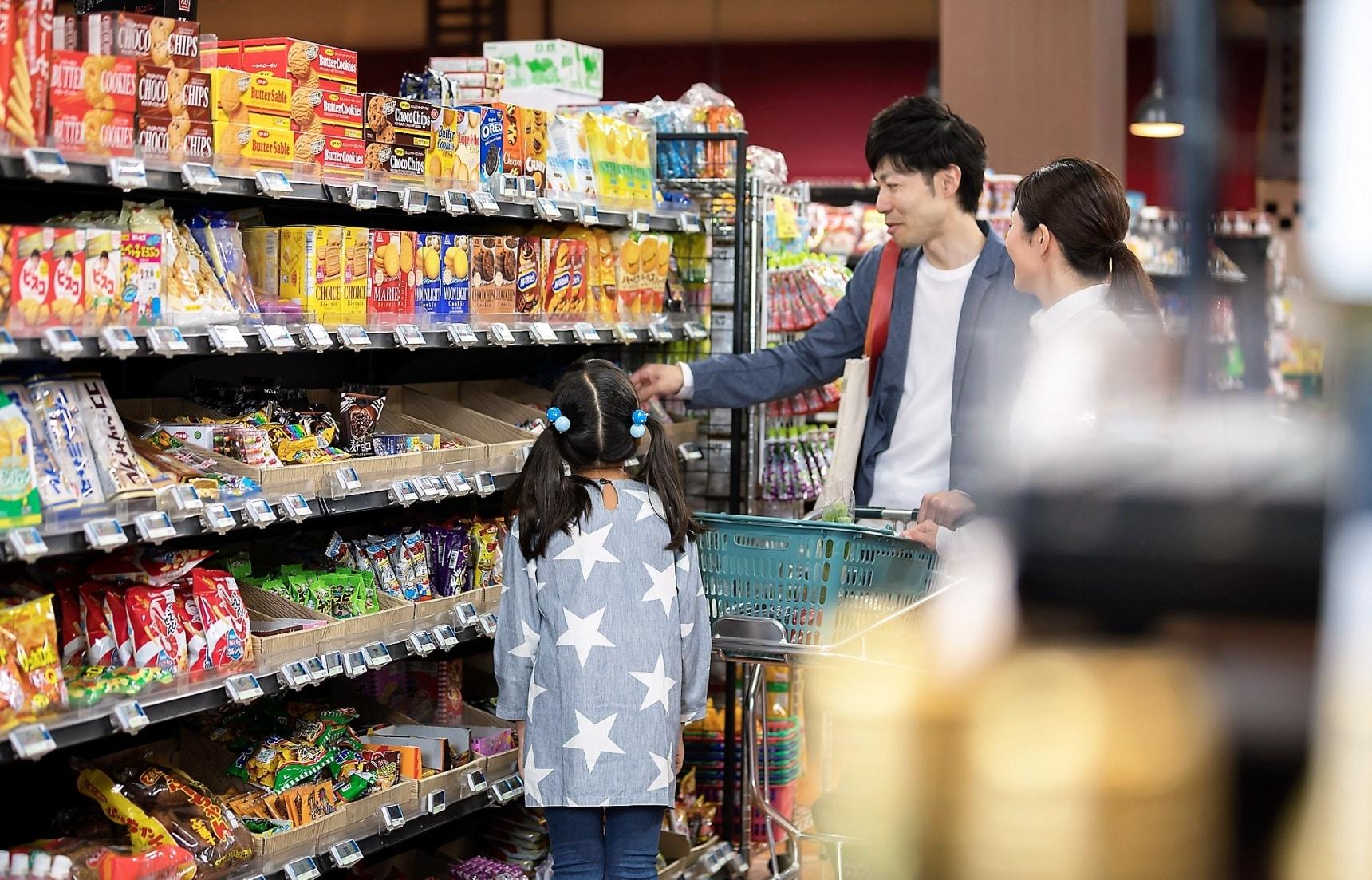 掃貨必逛!好逛又好買的日本大型超市