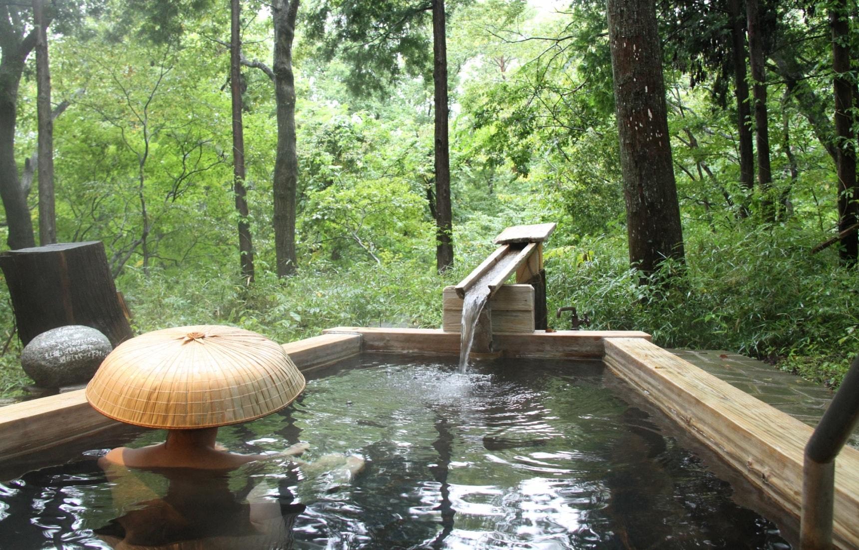 日本溫泉勝地那麼多,到底要怎麼挑?對外國訪客友善的溫泉景點18選