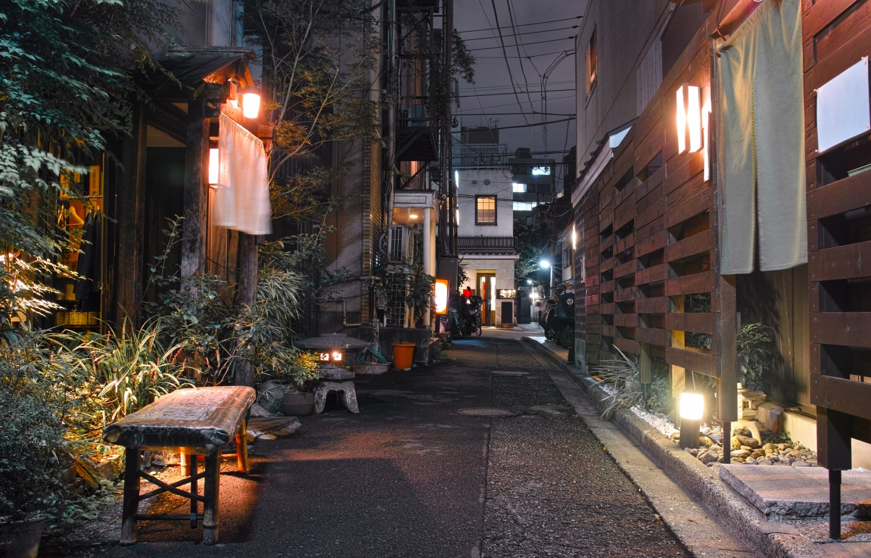 Tokyo Restaurants Too Good to Stay Secret