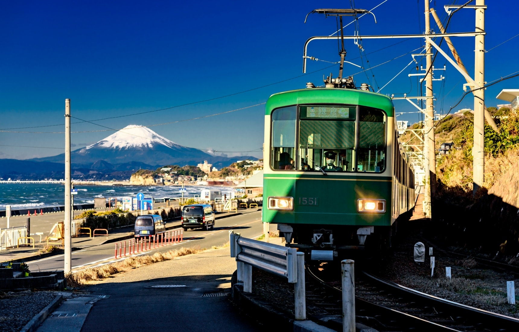 6 Tokyo Day Trips Less Than 2 Hours Away