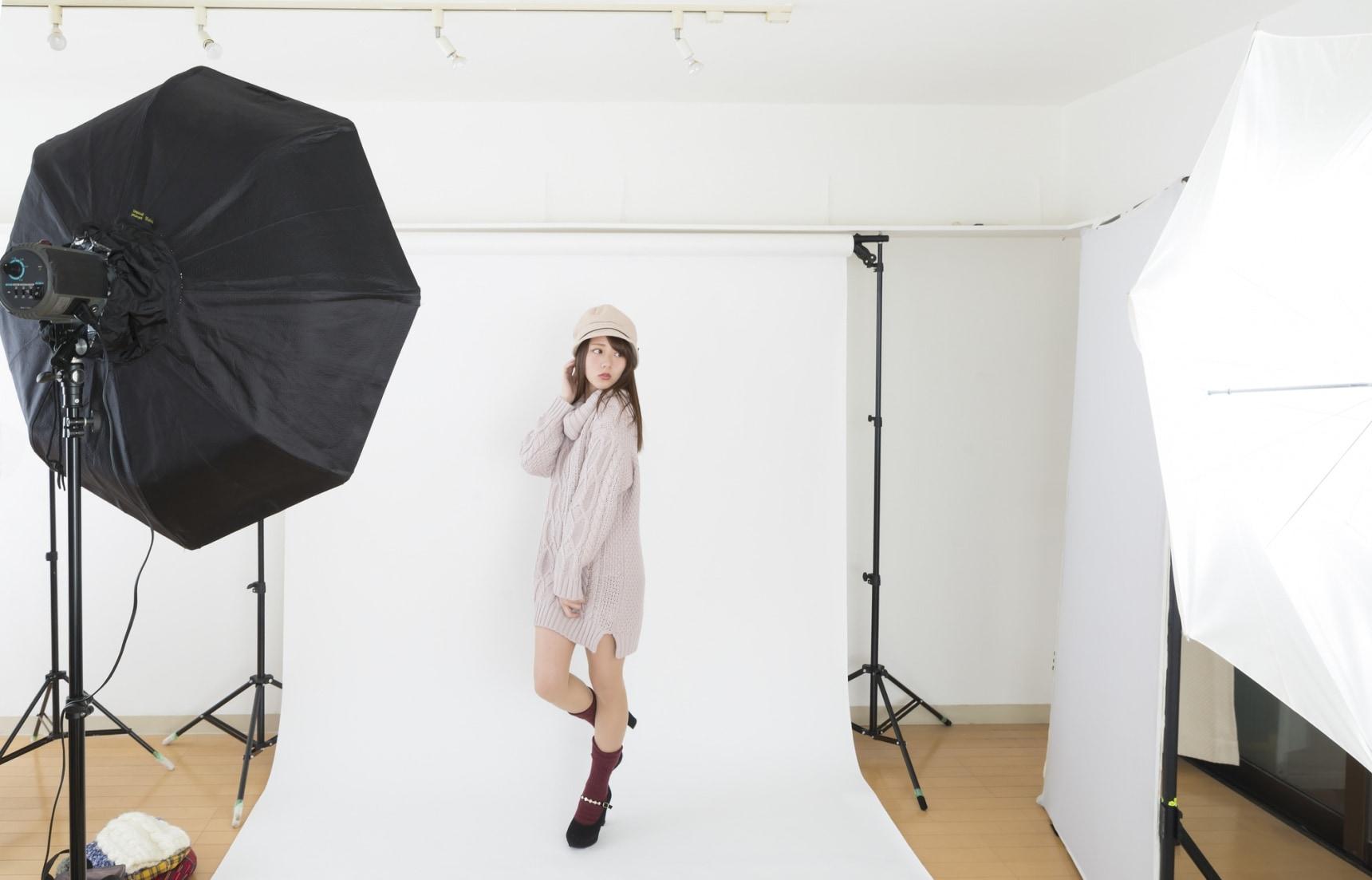 เล่าปสก.สมัครนางแบบ Tokyo Girls Collection