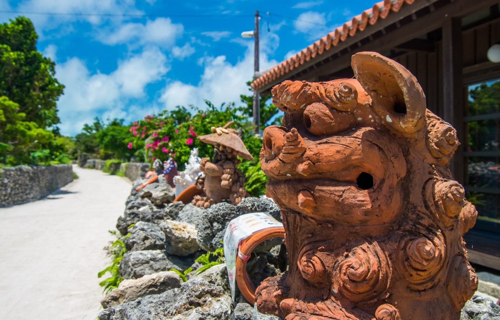 8 Places To Visit On Okinawa's Main Island