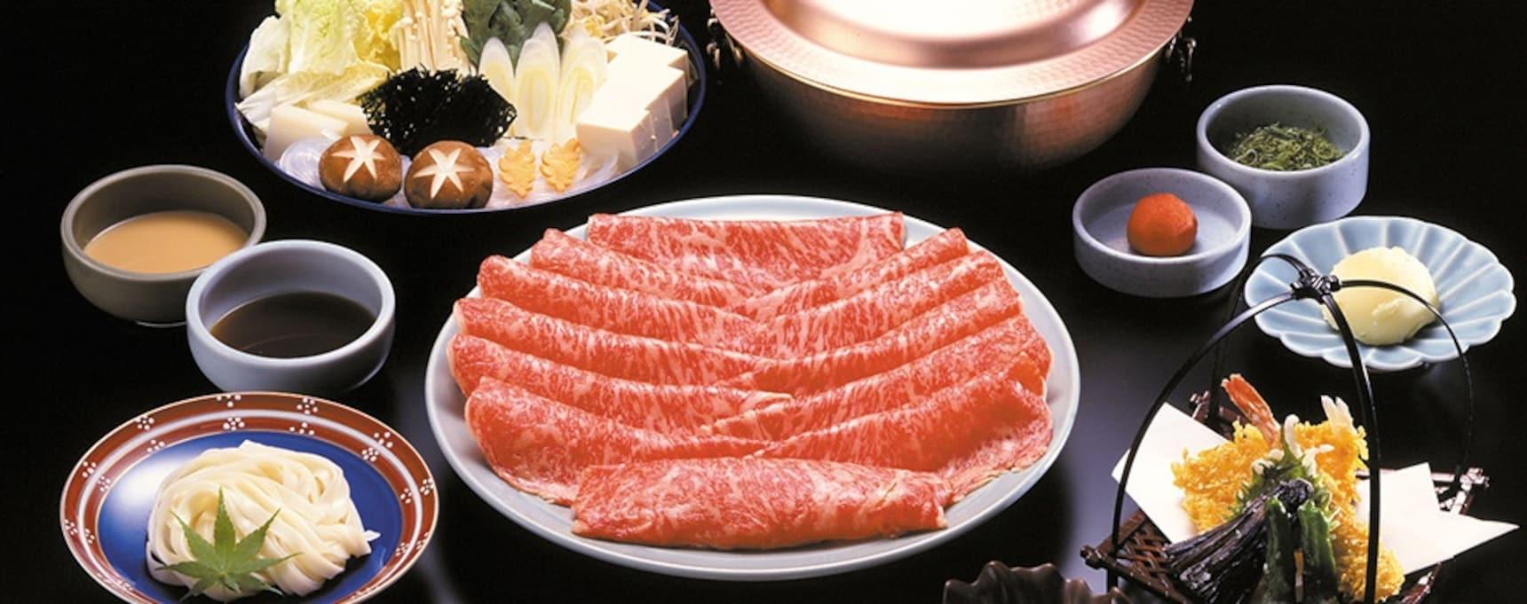 일본 음식 문화: 영양 만점 보양식