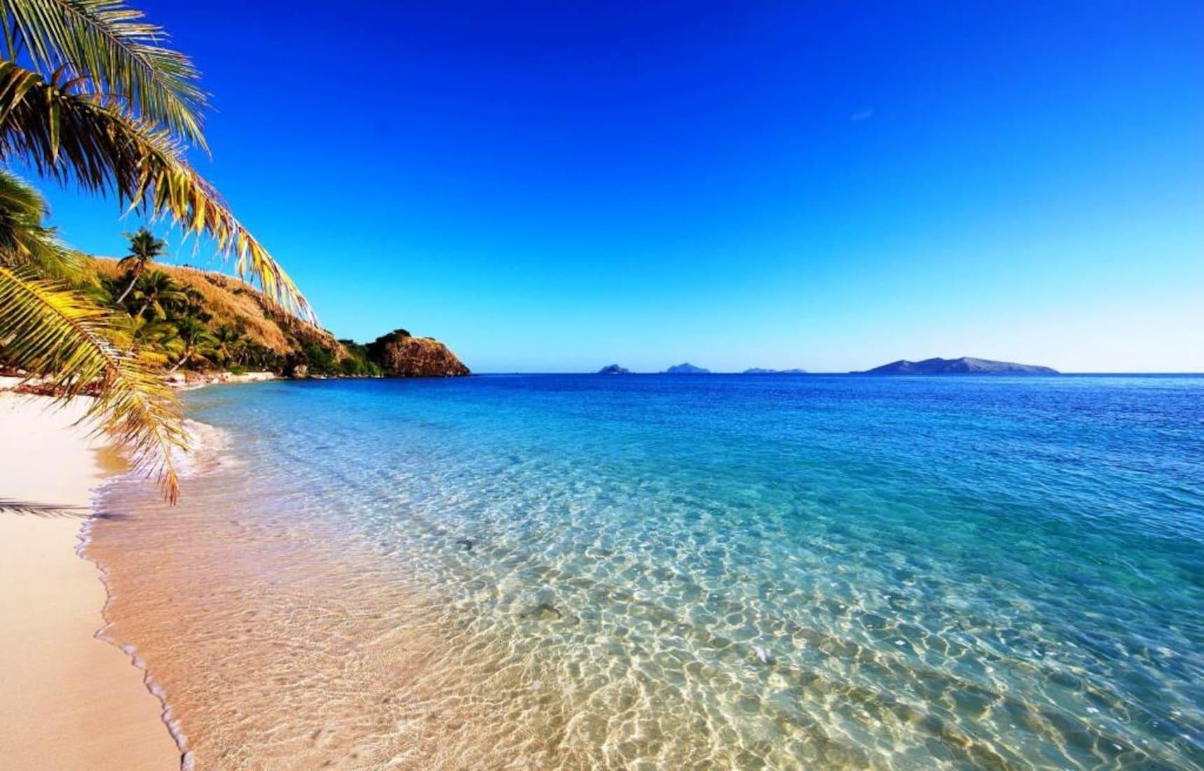 라이터가 선정한 아름다운 바닷가 2 편