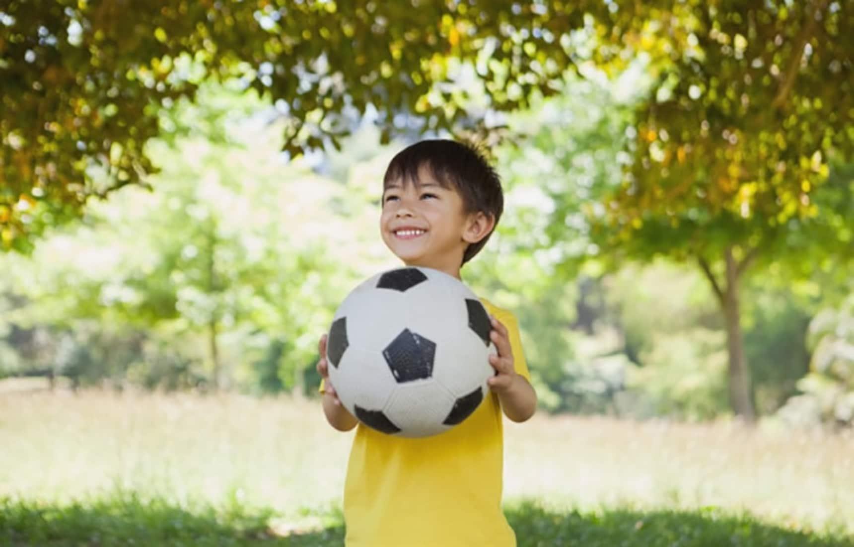 คุณภาพชีวิตเด็กญี่ปุ่น ภาคสถานที่เล่น