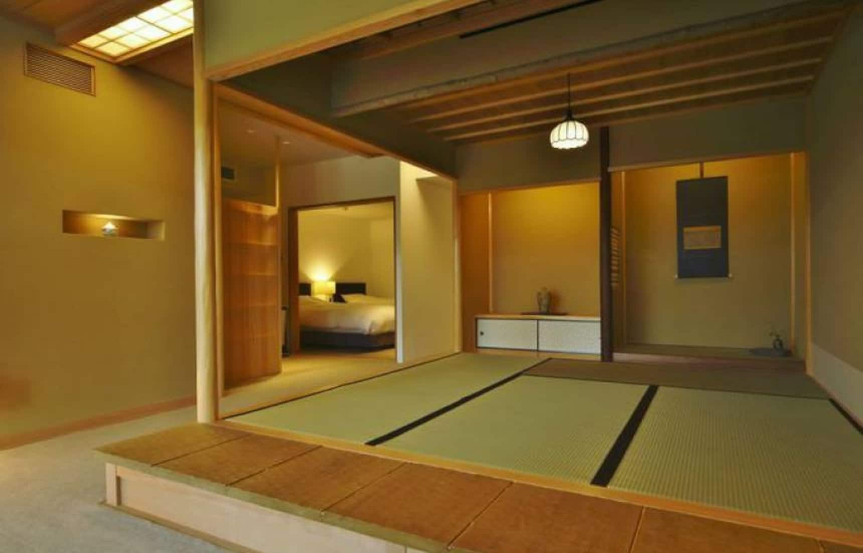 7 Great Hotels for a True Kyoto Experience