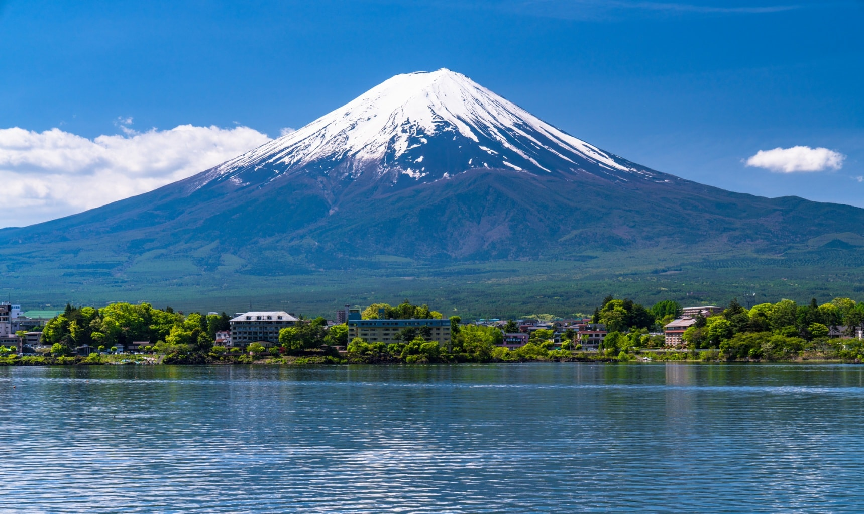 All About Climbing Mount Fuji