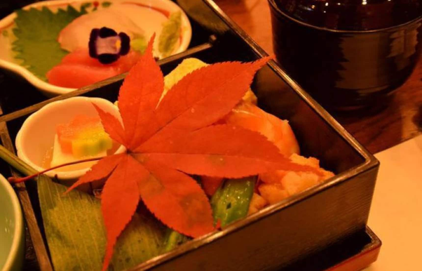 A Tasty Guide to Kyoto's Japanese Cuisine