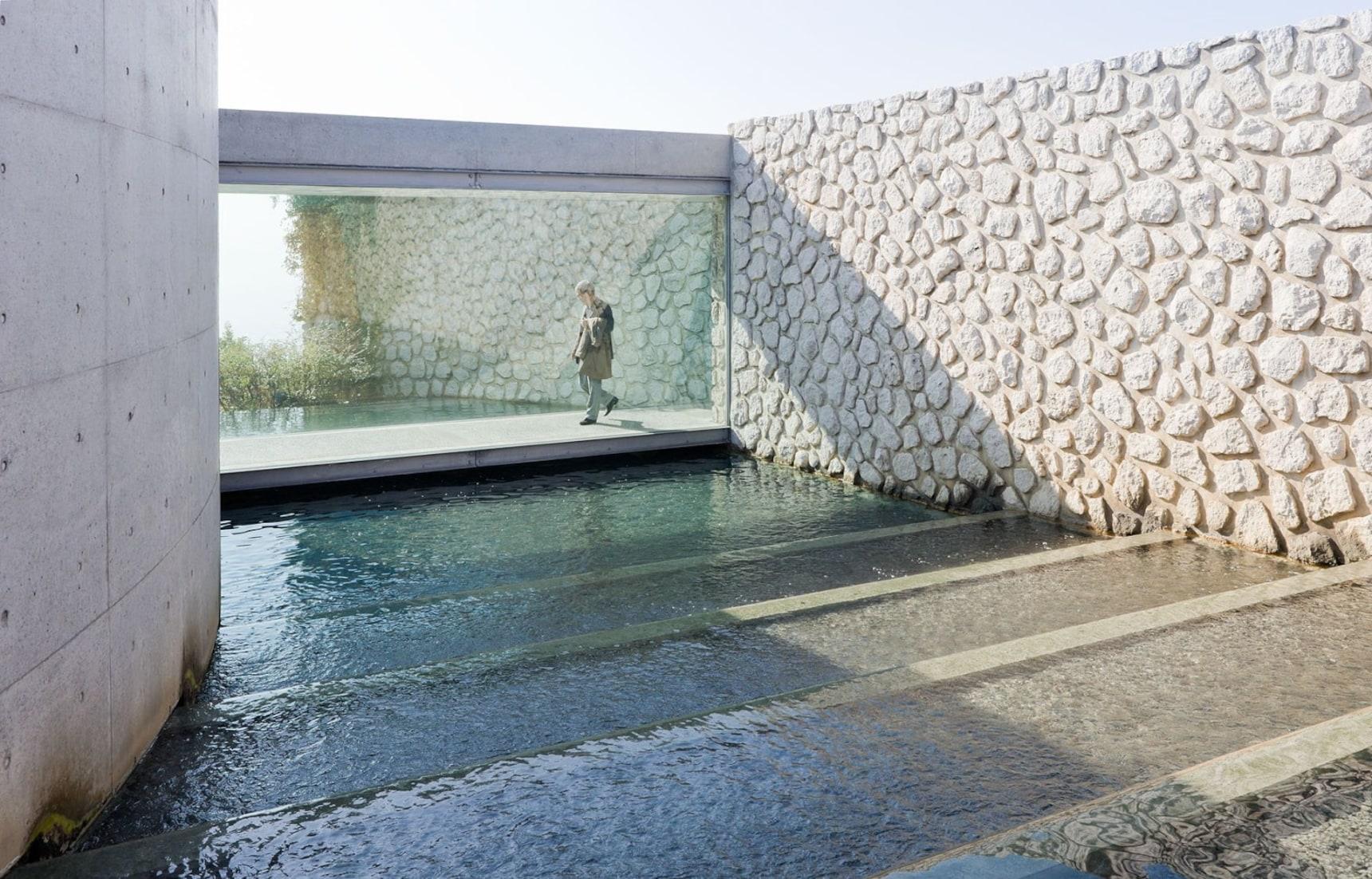 죽기 전에 꼭 가봐야 할 세계적인 갤러리: 나오시마 편