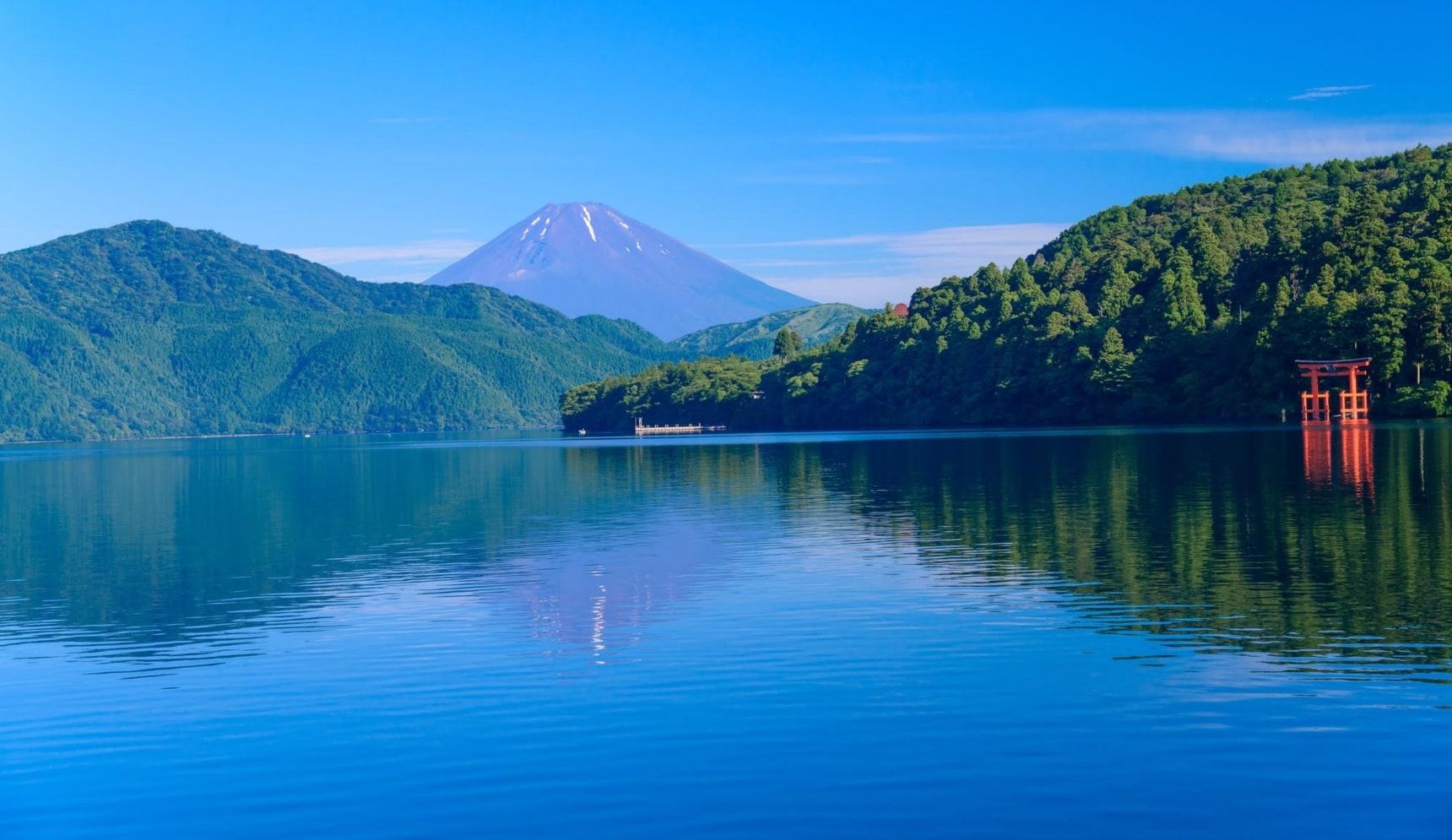 10 ที่เที่ยวไม่ควรพลาดรอบๆโยโกฮามา