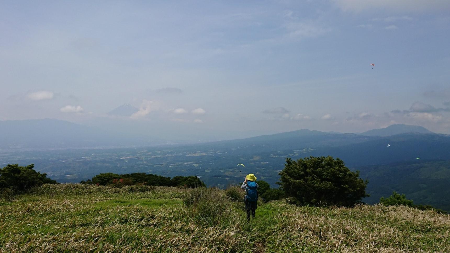 7 Easy Hikes Near Tokyo
