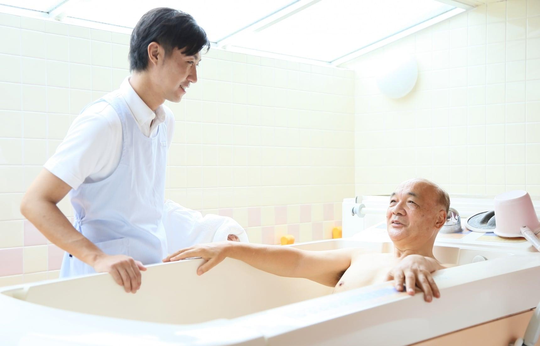 อาวุโสโอเค มาเตรียมเข้าสังคมผู้สูงอายุแบบเจแปน