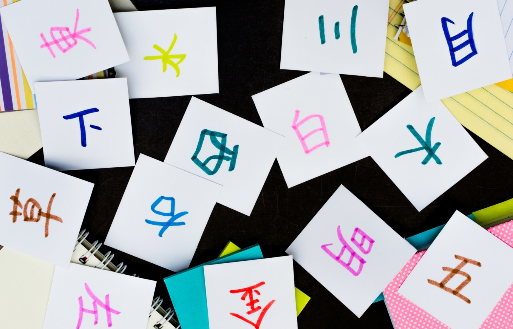 How Many 'Kanji' Should You Learn?