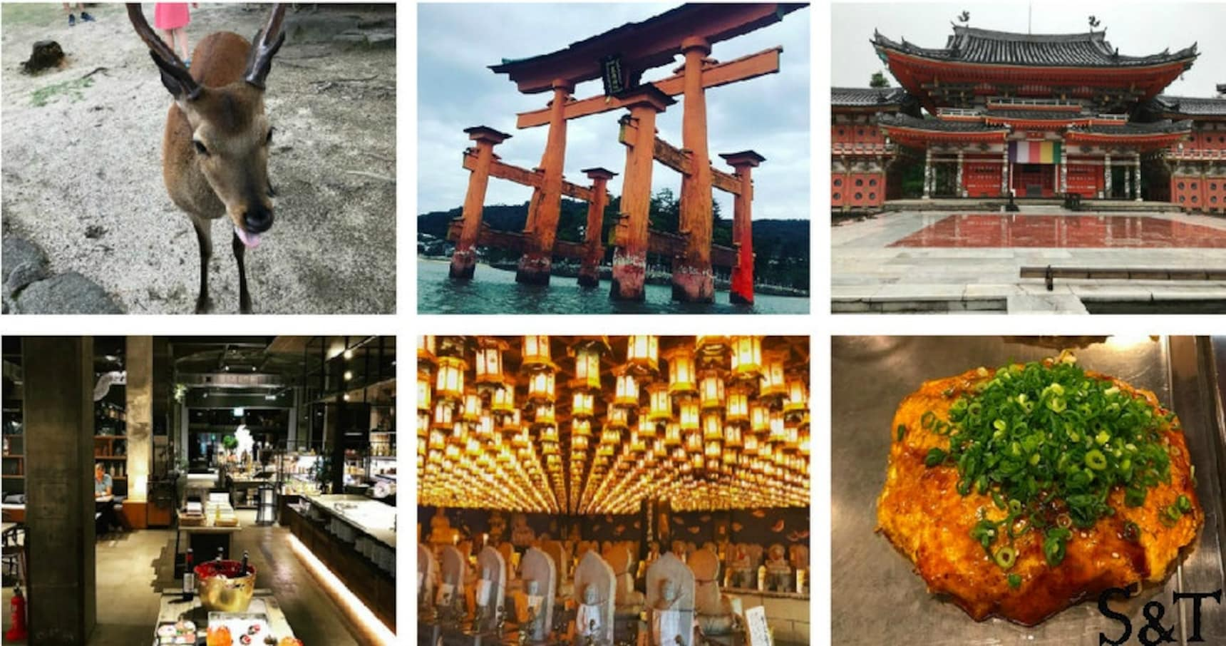 Spoon & Tamago Tour Hiroshima